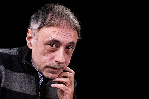Professor Lino Luís