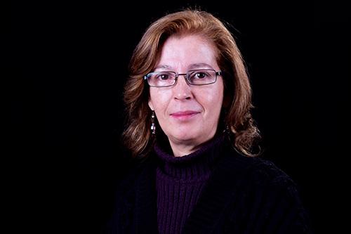 Elisabete Fernandes