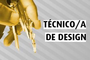 Técnico de Design