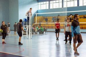 gestão desportiva