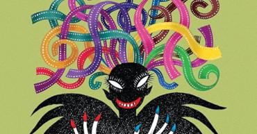 Alunos de Multimédia na Monstra 2016