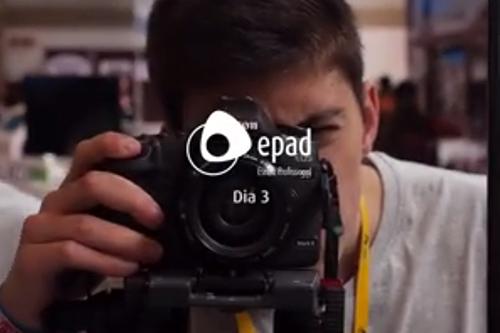 EPAD na Qualifica