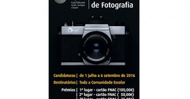 Concurso de Fotografia EPAD