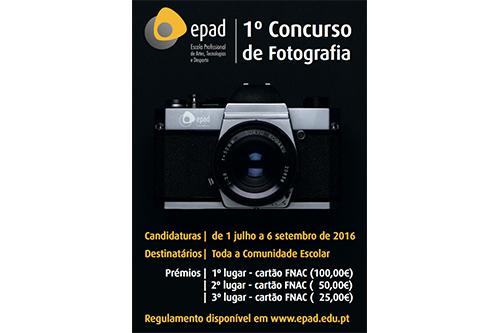 Concurso Fotografia EPAD