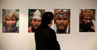 Rostos de Timor
