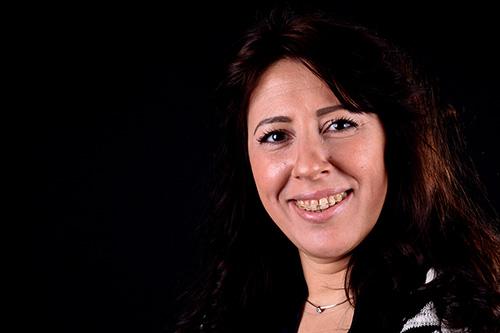 Sandra Tomás