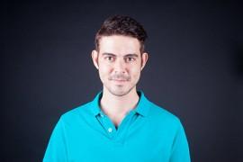 Coordenador André Badalo