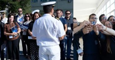 """EPAD no Evento """"Missão Estágio 2018"""", da Marinha Portuguesa"""