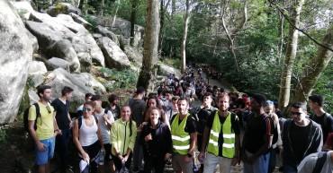 Caminhada EPAD acontece em Sintra