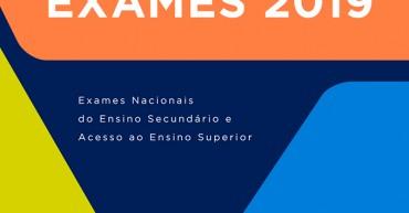 Exames Nacionais 2019