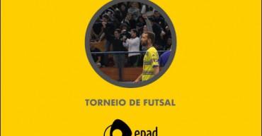 Torneio de Futsal