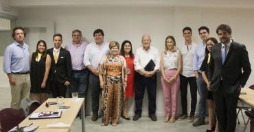 Conselho Consultivo da EPAD