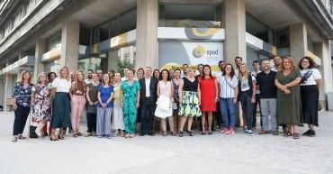5º Simpósio EPAD marca arranque do Ano Letivo