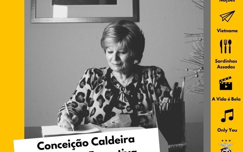 Conceição Caldeira