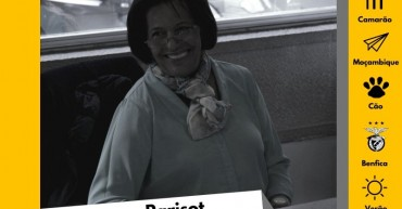 Susana Parisot