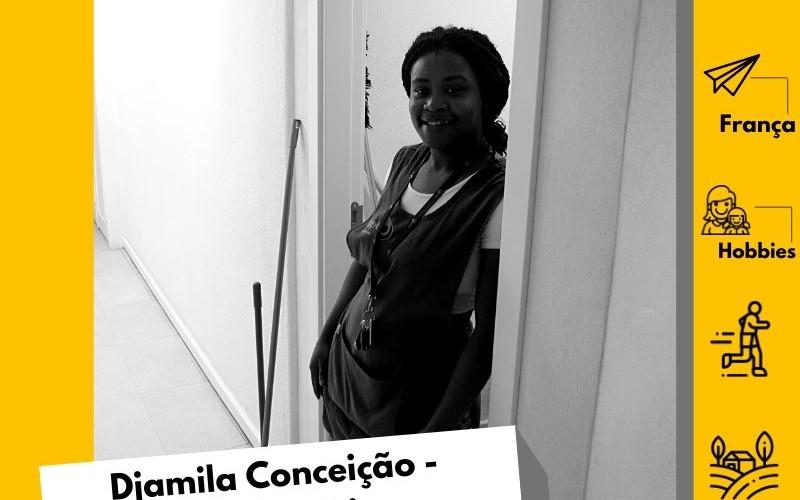 Djamila Conceição