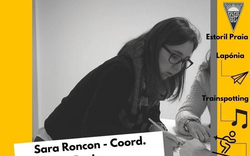 Sara Rocon