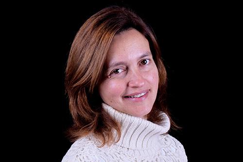 Helena Oliveira