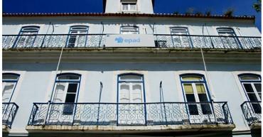 Visita virtual Largo do Leão