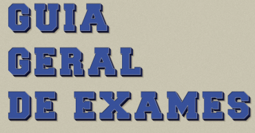 Guia Geral de Exames
