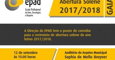 EPAD_Gaia_AbSolene17-18_Convite_Direcao