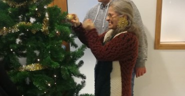 Natal na EPAD Gaia