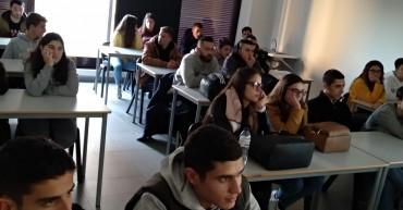 EPAD Gaia recebe Instituto Piaget
