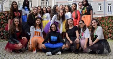 EPAD no Carnaval de Arroios